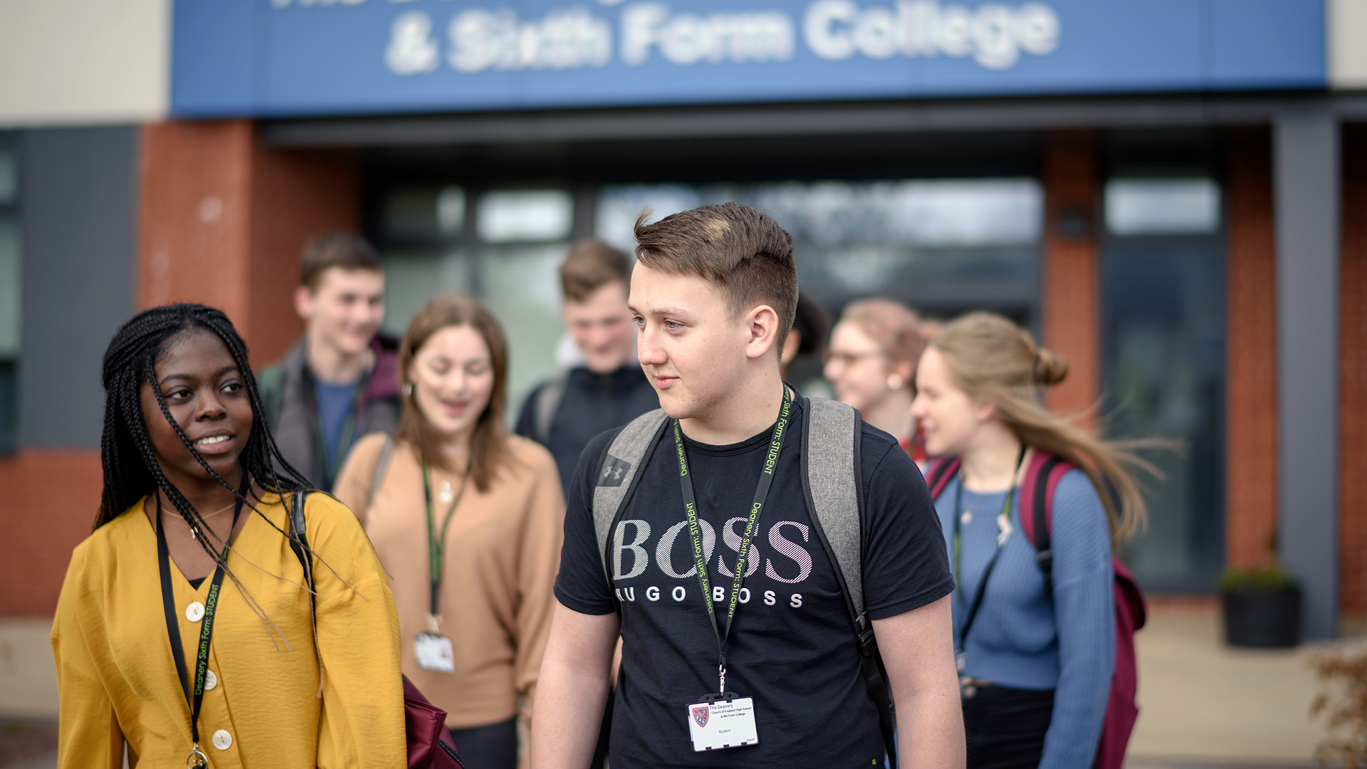 Sixth Form Letter: Welcoming back Y12 Pupils